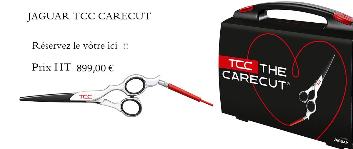TCC CARECUT Jaguar
